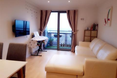 2 bedroom house to rent - Victoria Road, North Acton, W3 6BT
