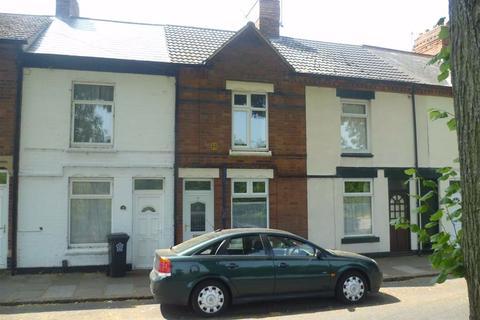3 bedroom terraced house to rent - Hughenden Drive, Leicester