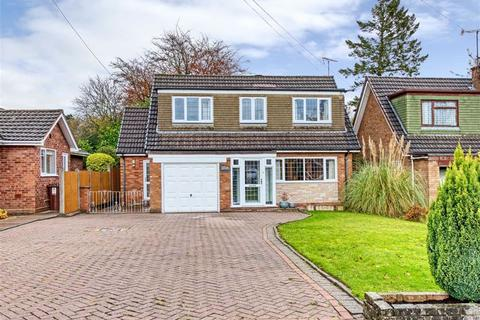 4 bedroom detached house for sale - 112, Linden Lea, Finchfield, Wolverhampton, WV3