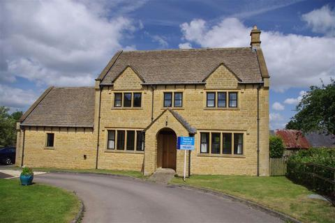 4 bedroom detached house to rent - Glebe Close, Little Rissington, Gloucestershire