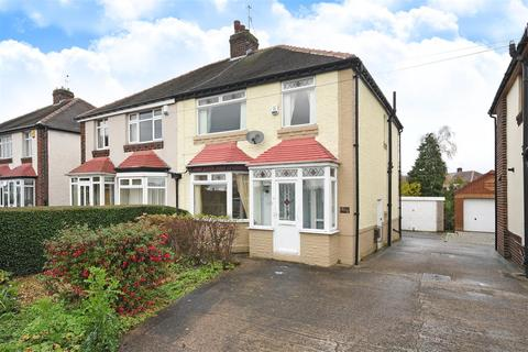 3 bedroom semi-detached house for sale - Greenhill Main Road, Sheffield