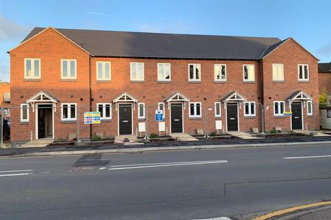 2 bedroom townhouse to rent - High Street, Whetstone, Leicester