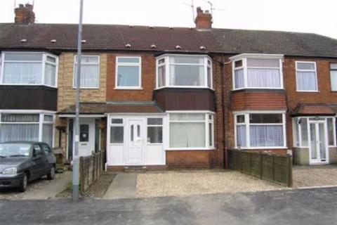 4 bedroom terraced house to rent - Conington Avenue, HU17
