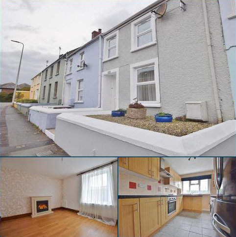 3 bedroom terraced house for sale - Milford Road, Haverfordwest