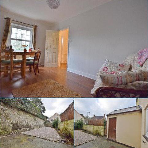2 bedroom terraced house for sale - Chapel Lane, Haverfordwest