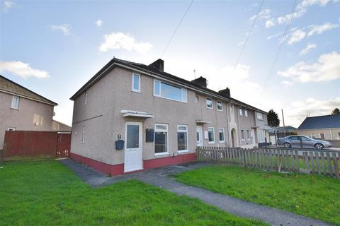 3 bedroom end of terrace house for sale - Haverfordwest