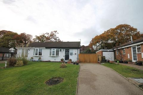 2 bedroom semi-detached bungalow for sale - Heather Lane, Crook