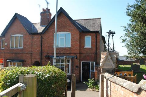 2 bedroom semi-detached house to rent - Church Lane, Rearsby, Leicester