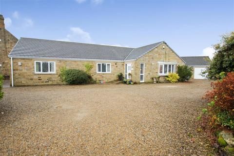 4 bedroom detached bungalow for sale - Folly View, Butterknowle, Bishop Auckland