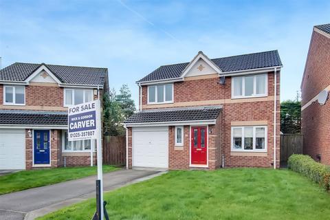 3 bedroom detached house for sale - Amberley Grove, Darlington