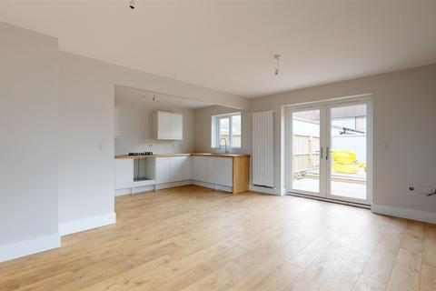 1 bedroom bungalow for sale - Stoneleigh Road, Knowle, Bristol