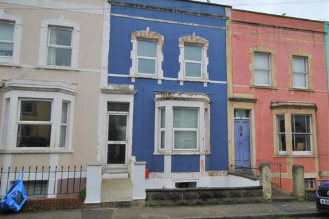 1 bedroom flat for sale - William Street, Totterdown