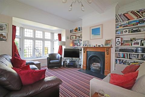 3 bedroom end of terrace house for sale - Shrewsbury Road, Redhill