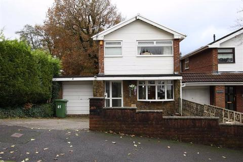 3 bedroom link detached house for sale - Gower Road, Cwmbach, Aberdare, Mid Glamorgan