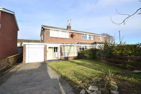 3 bedroom semi-detached house for sale - Vicarage Close, Silksworth, Sunderland