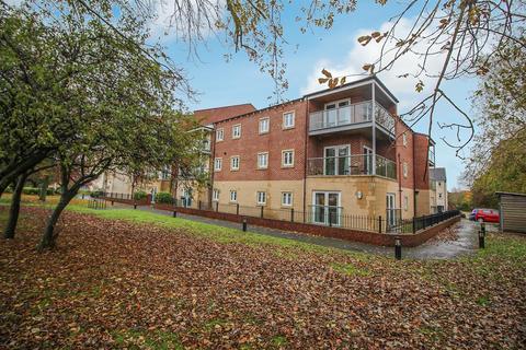 2 bedroom ground floor flat to rent - Manor Park, Newcastle Upon Tyne