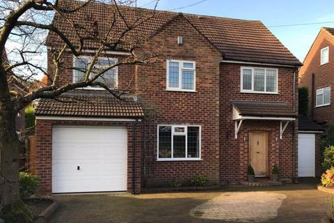 5 bedroom detached house for sale - Priory Road, Wilmslow
