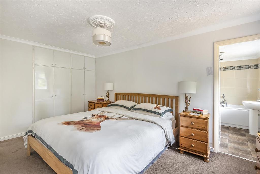 Bedroom 1 Alt 2