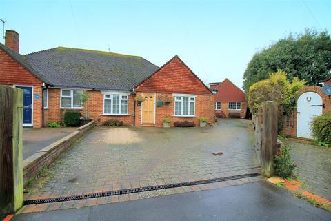 4 bedroom bungalow for sale - Ashcroft Close, Shoreham-By-Sea