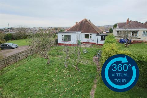 2 bedroom detached bungalow for sale - Birchy Barton Hill, Heavitree, Exeter