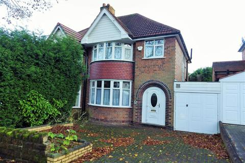 3 bedroom semi-detached house for sale - Beverley Court Road, Quinton, Birmingham