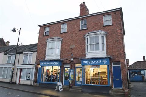 Property for sale - Halton Road, Spilsby, Lincs