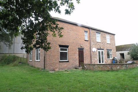 4 bedroom detached house to rent - Brandesburton
