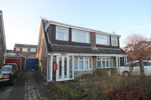 3 bedroom semi-detached house for sale - Surbiton Road, Stockton-On-Tees
