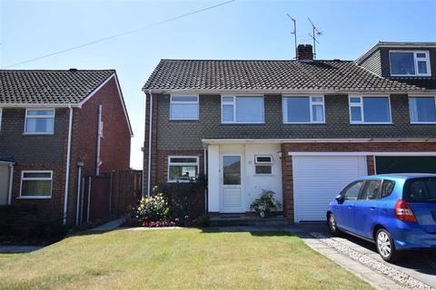 5 bedroom semi-detached house for sale - The Ridgeway, Caversham, Reading
