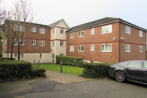 3 bedroom flat to rent - Treetop Close, Luton