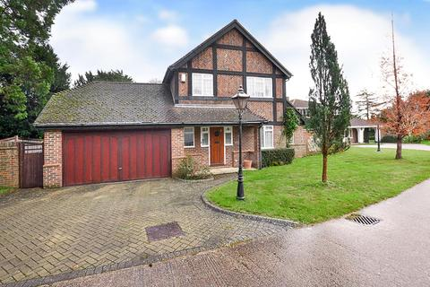3 bedroom detached house for sale - Haystoun Park, Willingdon, Eastbourne