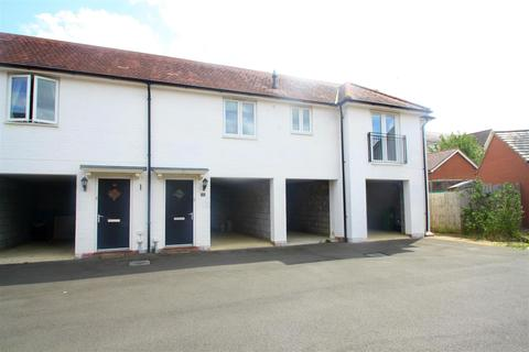2 bedroom semi-detached house for sale - Tiree Court, Bletchley, Milton Keynes