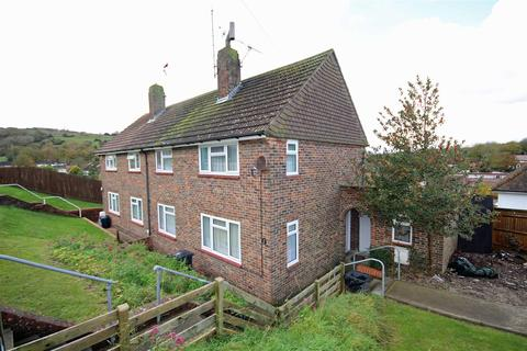 2 bedroom semi-detached house for sale - Hornby Road, Brighton
