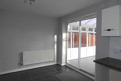 3 bedroom detached house to rent - St James Court, Deeside, Flintshire, CH5