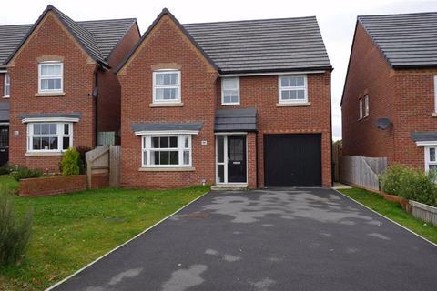 4 bedroom detached house to rent - Ffordd Boydell, Deeside, Flintshire, CH5