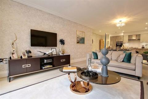 2 bedroom apartment to rent - Manor Wood Gate, Cockfosters Road, Hadley Wood, Hertfordshire