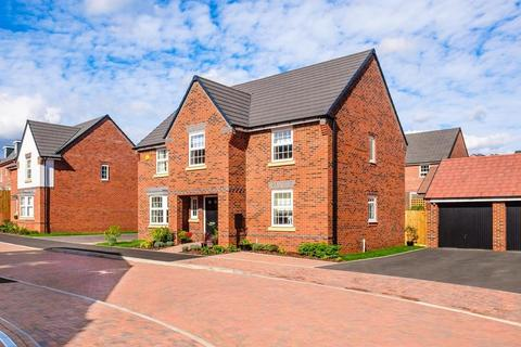 4 bedroom detached house for sale - Walton Road, Drakelow, BURTON-ON-TRENT