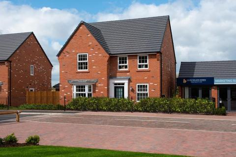 4 bedroom detached house for sale - Plot 33, HOLDEN at Black Firs Park, Black Firs Lane, Congleton, CONGLETON CW12