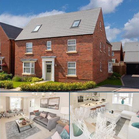 5 bedroom detached house for sale - Newton Lane, Wigston, WIGSTON