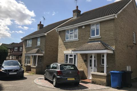 4 bedroom end of terrace house to rent - Heynes Green, Maidenhead