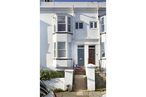 2 bedroom maisonette to rent - Osborne Villas, Hove, BN3
