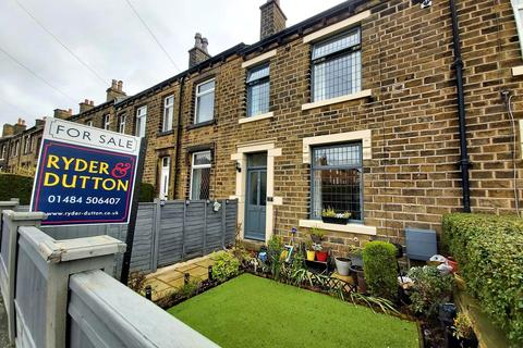 3 bedroom terraced house - Reinwood Road, Oakes, Huddersfield, West Yorkshire, HD3