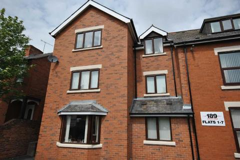 1 bedroom ground floor flat to rent - Ashgate Road, Chesterfield, S40 4AP