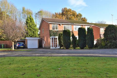 3 bedroom semi-detached house to rent - Snowford Close, Shirley, Solihull, West Midlands, B90