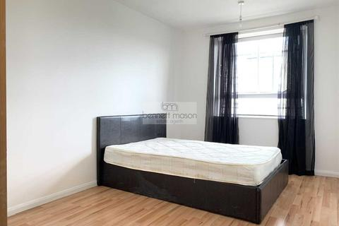1 bedroom apartment to rent - Penton House, Hartslock Drive, London