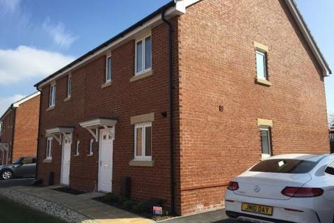 3 bedroom semi-detached house to rent - 74 Union Road