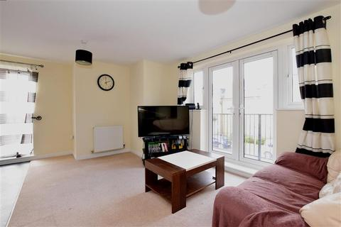 1 bedroom flat for sale - Laurens Van Der Post Way, Ashford, Kent