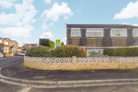 3 bedroom semi-detached house for sale - Redland Close, Hartburn, Stockton-on-Tees, Cleveland, TS18 5PY