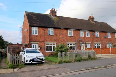 3 bedroom terraced house for sale - COLLINGWOOD ROAD, COLCHESTER