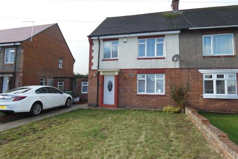 3 bedroom semi-detached house to rent - Raydale Avenue, Washington, Tyne and Wear, NE37 2JY